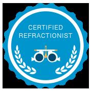 Certified Refractionist