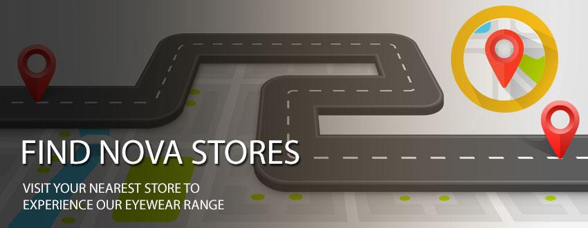 Find Nova Store